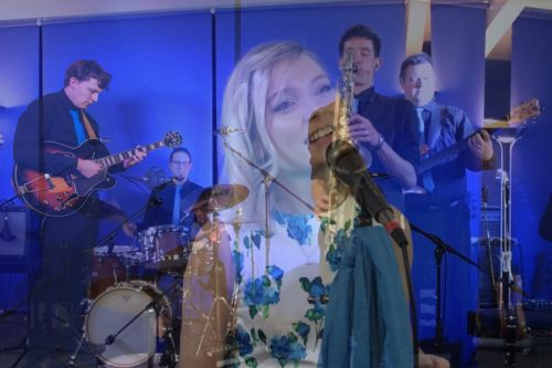 The Kent Wedding Band - Jazz & Pop Band