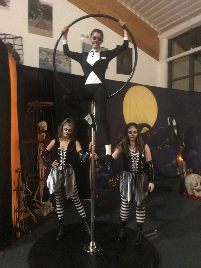 The Pirate Dancers - Pirate Themed Entertainment