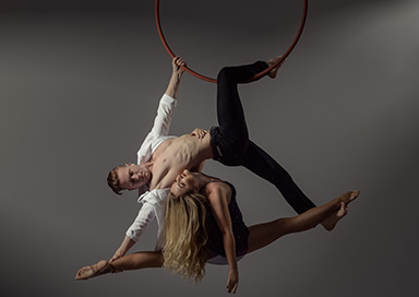 The Hoop Duet picture
