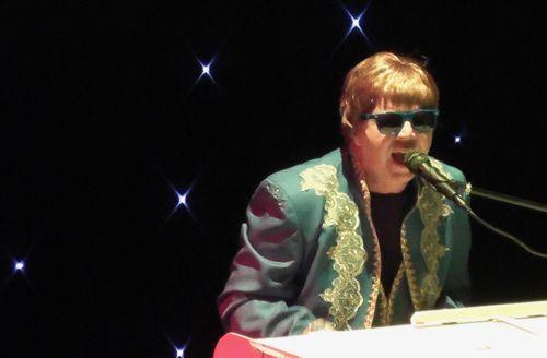 The Elton Tribute - Elton John Tribute