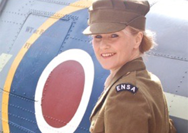 The Vera Lynn Tribute picture