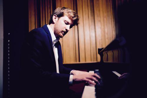 The Bath Jazz Pianist - Jazz Pianist