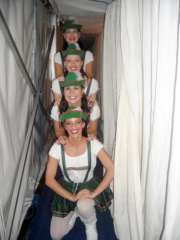 The Bavarian Dancers - Bavarian Dancers