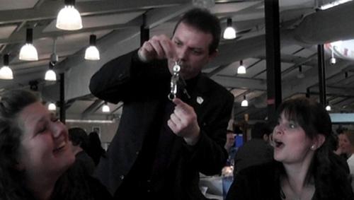 The Milton Keynes Magician - Close Up Magician