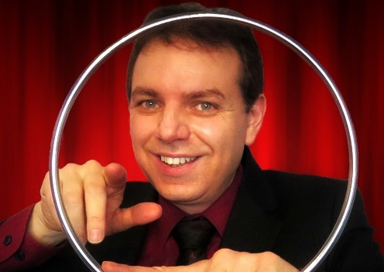 The Milton Keynes Magician picture
