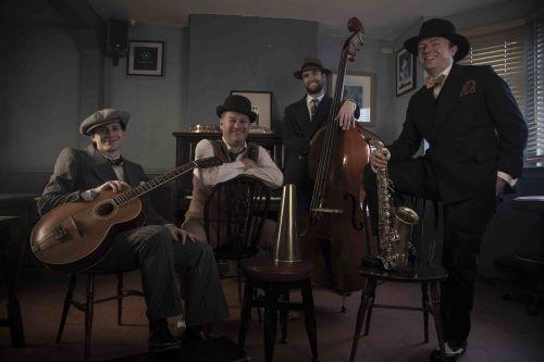 The 1920s Jazz Band - 1920s Jazz Band
