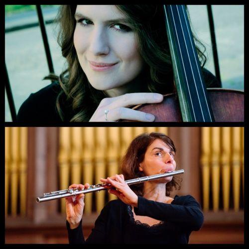 The Flute and Cello Duo - Flute & Cello Duo