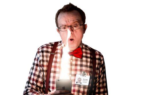 The iPad Magician - Digital Magician