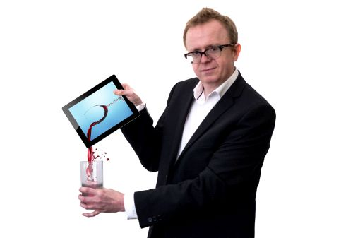 The iPad Magician - Digital Magician