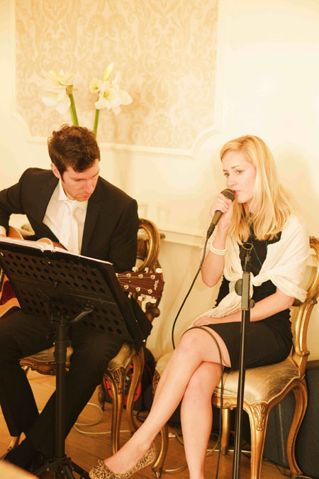 The Taymar Duo - Acoustic Duo