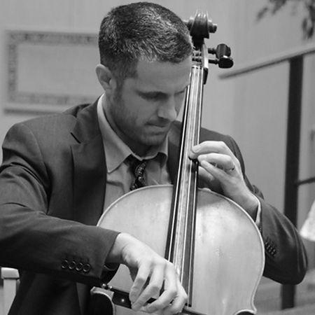 The New Forest Cello & Piano Duo - Cello & Piano Duo