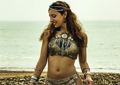 The Sussex Belly Dancer - Belly Dancer