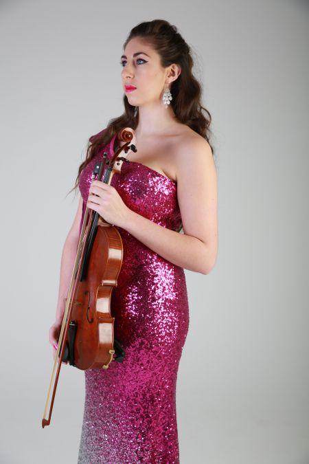 The Birmingham Bollywood Violinist - Bollywood Violinist