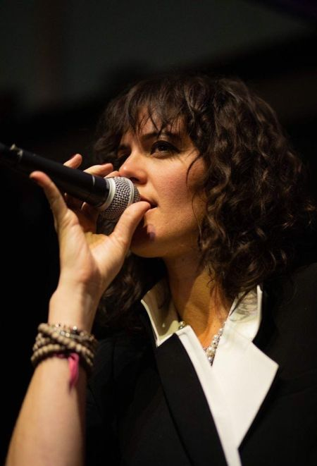 The London French Singer - French singer