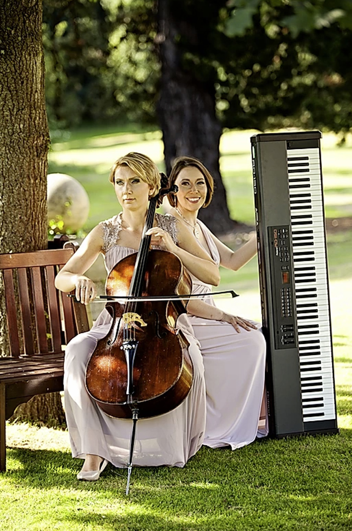 The Wedding Cello and Piano Duo - Cello and Piano Duo