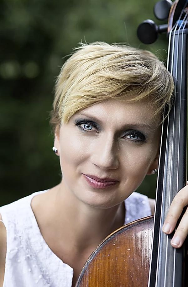 The Wedding Cello and Piano Duo - Cello and Piano Duo