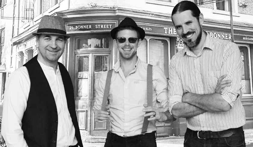 The Chas and Dave Tribute - Tribute Duo & Trio