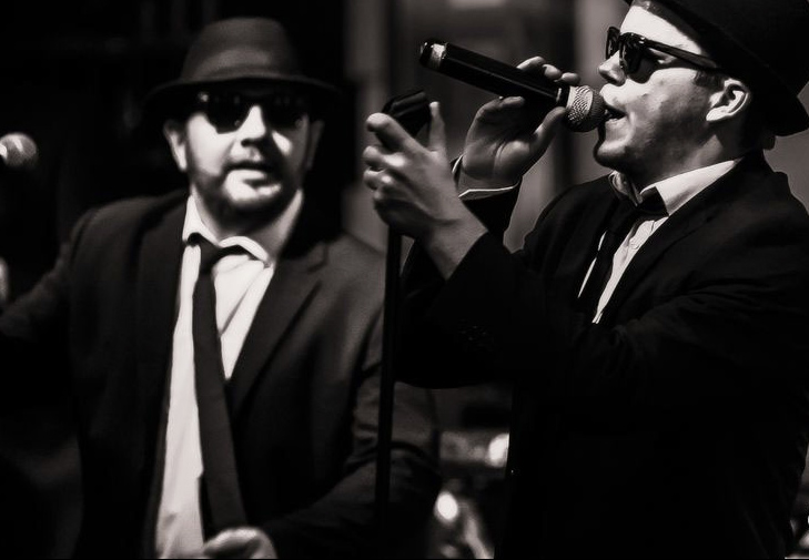 Blues Brothers Tribute Band - Tribute Act