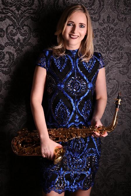 The Devon Saxophonist - Saxophonist