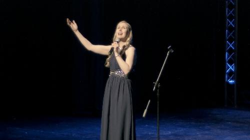 The Lancashire Wedding Singer - Classical Crossover Singer