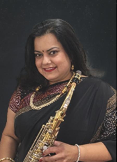The Midlands Bollywood Saxophonist - Bollywood Saxophonist
