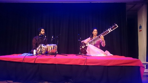 The Leicester Asian Wedding Musicians - Bollywood & Classical Indian Trio