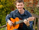 Mark Platt - Classical Guitarist