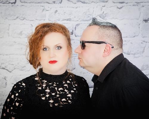 The 80s Duo - 80s Duo & Alison Moyet Tribute
