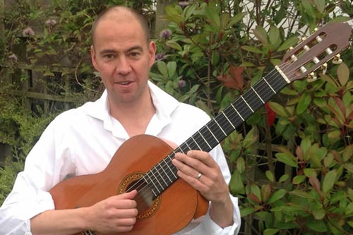 The Saverio Duo - Spanish Guitar Duo