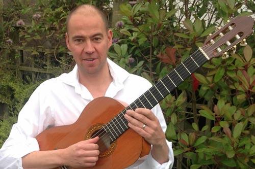 The Saverio Duo - Spanish Guitar Duo