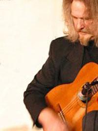 The Surrey Classical Guitarist - Classical Guitarist