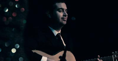 The Brighton Guitarist - Spanish, Classical, Latin & Jazz Guitarist
