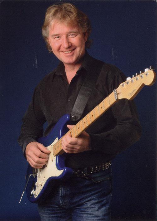 Ben Dalton - Wedding Guitarist