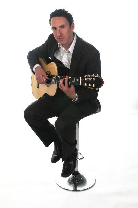 The London Event Guitarist - Wedding & Function Guitarist