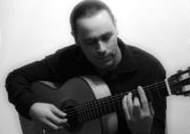 The Glasgow Spanish Guitarist - Spanish Guitar Player