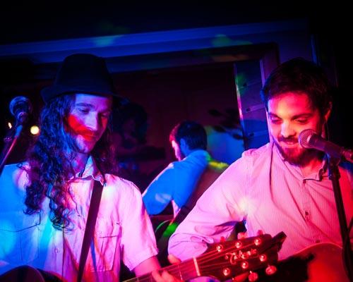 Acoustica - Acoustic Duo
