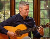 The Manchester Flamenco Guitarist - Spanish & Flamenco Guitarist
