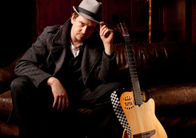Howard Price - Latin, Jazz & Popular Singer Guitarist