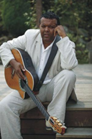 Mark Ward - Wedding Jazz Guitarist