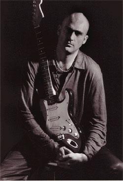 Andrew Fowler - Wedding Singer / Guitarist