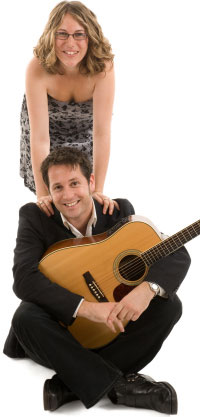 The Bluebirds - Acoustic Duo