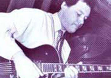 Mike Riding - Jazz Guitarist