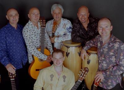 The Gipsy Kingdom - Gipsy Kings Tribute Band