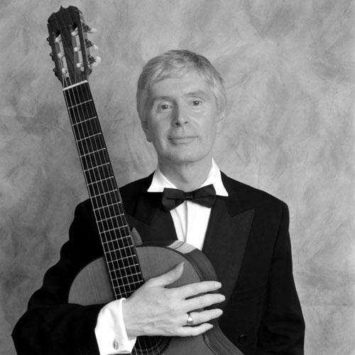 Christian Fielding - Classical Guitarist