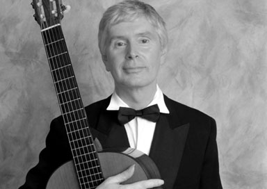 Christian Fielding - Classical Guitarist