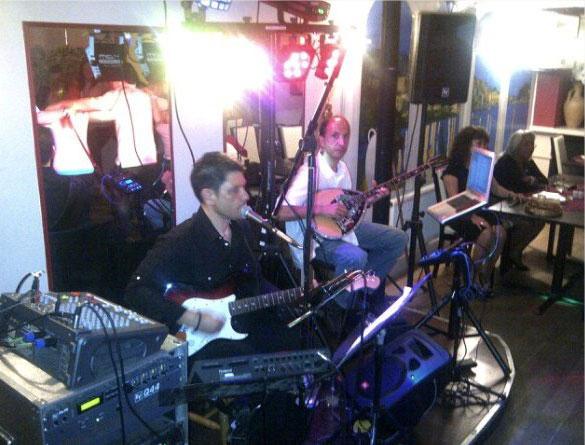 Zorba Greek Duo - Greek Band