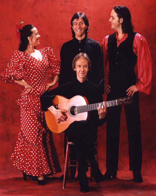 Flamenco Vision - Flamenco Dance Group
