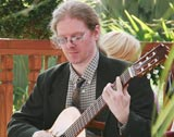 Ryan Collins - Classical Guitarist