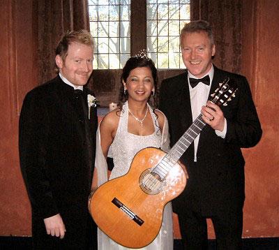 John Parks - Classical Guitarist