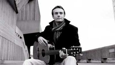 Billy Jenkins - Spanish Guitarist